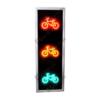 Светофор светодиодный транспортный Т.9.I (велосипедный)