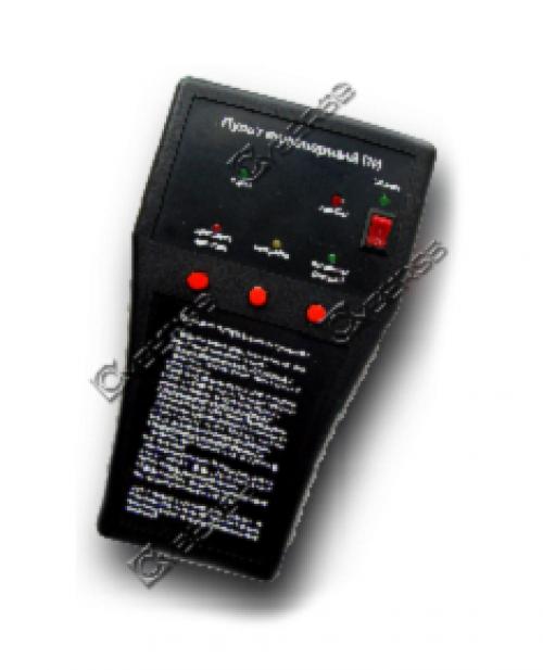 Пульт инженерный универсальный ПИ М018
