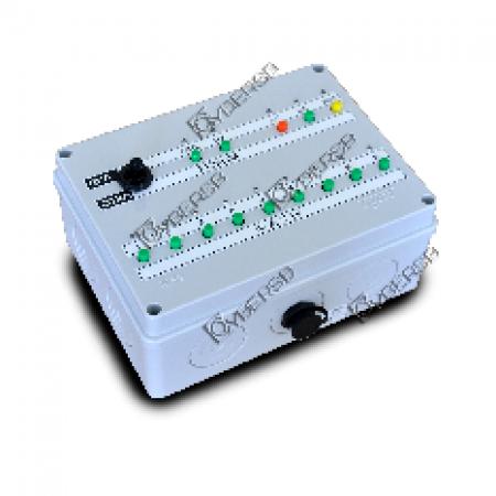 Выносной пульт управления ВПУ-СП2