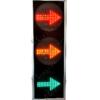 Светофор светодиодный транспортный Т.2.II